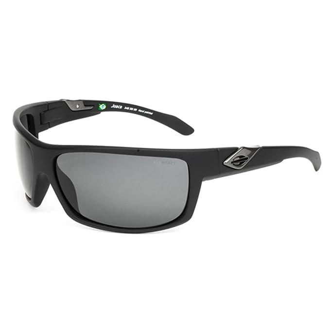 Gafas de Sol Joaca Negro Mate Polarizado Mormaii  Amazon.es  Ropa y  accesorios 9b3a685e32