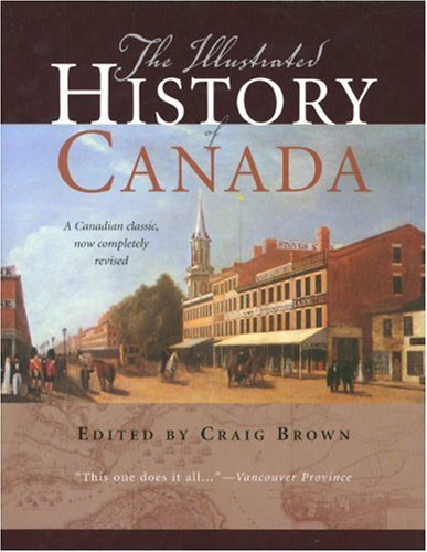 illustrated history of canada - 7