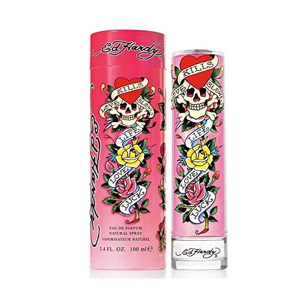 Ed Hardy fragrance