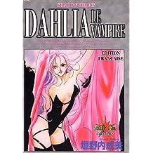Dahlia le vampire