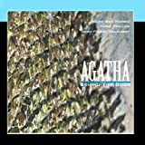 Behind The Door by Agatha