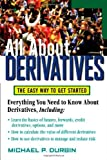 img - for All About Derivatives (All About Series) by Michael Durbin (2005-08-24) book / textbook / text book
