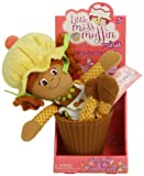 Little Miss Muffin Surprise Zip Pull Box Doll
