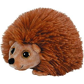 Ty Beanie Babies Herbert - Brown Hedgehog