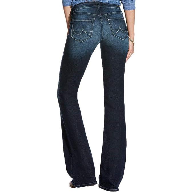 Amazon.com: Ariat - Pantalón para mujer, ultraelástico ...