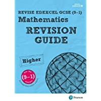 REVISE Edexcel GCSE (9-1) Mathematics Higher Revision Guide (REVISE Edexcel GCSE Maths 2015)