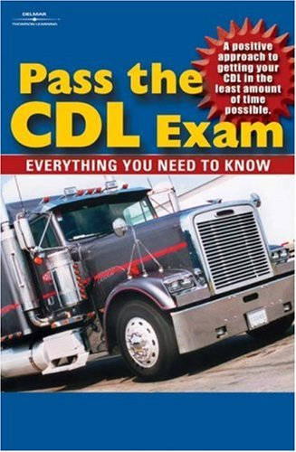 Pass the CDL Exam Video [VHS] (Multimedia Solution)