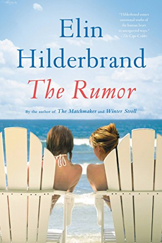 Rumor Novel Elin Hilderbrand ebook product image