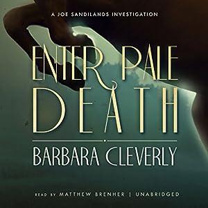 Enter Pale Death Audiobook
