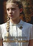 2012 The Hunger Games #13 Primrose Everdeen - NM-MT