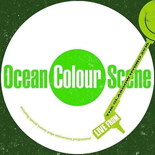 Ocean Colour Scene - Moseley Shoals: Live at the Hydro