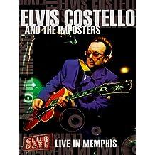 Elvis Costello - Live in Memphis