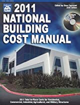 2011 National Building Cost Manual