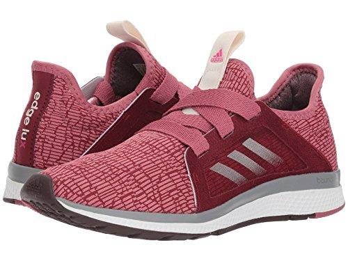 悲劇的な強制政府[adidas(アディダス)] レディースランニングシューズ?スニーカー?靴 Edge Lux