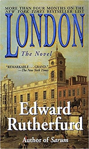 Lust in London (Passion in a City Book 1)