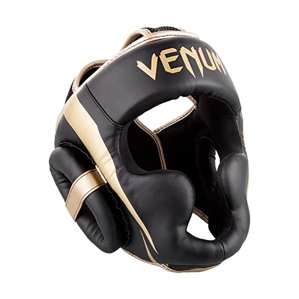 Venum Elite Headgear 1