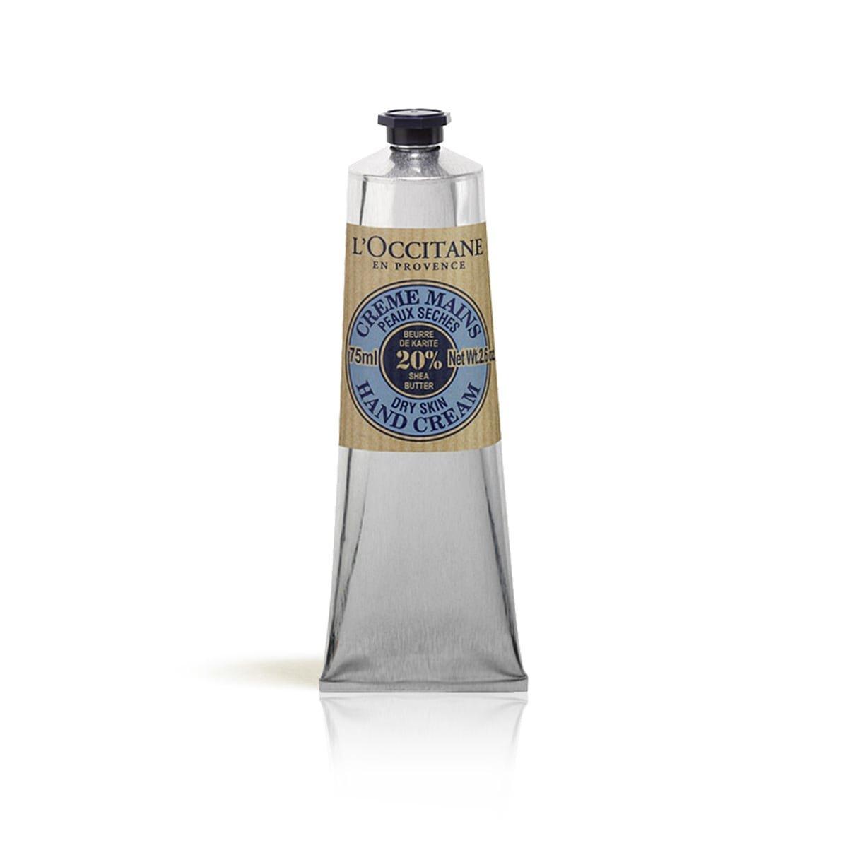 L'OCCITANE - Crema de Manos Karité - 75 ml L'OCCITANE