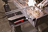 Bessey G40Z-2K 40cm All Steel Screw Clamp Capacity
