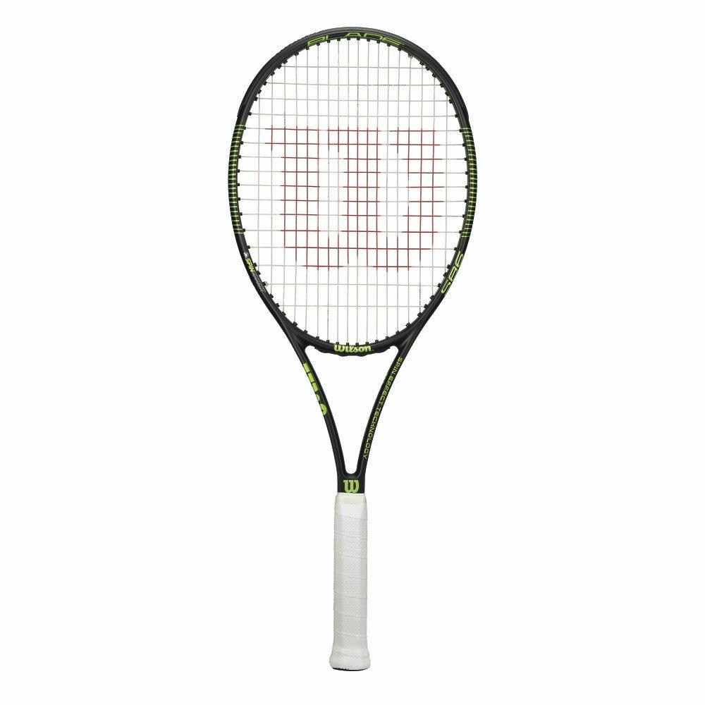 Wilson 18x16 Blade 98S Tennis Racquet, 4 1/2-Inch