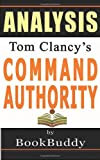 Command Authority, Bookbuddy, 1494784599