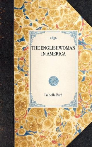 Download Englishwoman in America (Travel in America) pdf