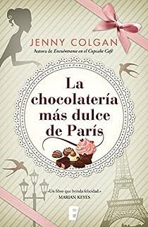 La chocolatería más dulce de París par Colgan