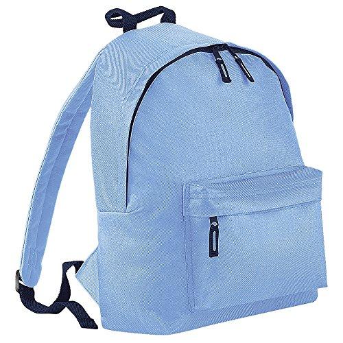 Bagbase french Sky Zainetto Borsa A Navy Blue Donna wfAqw6xrY