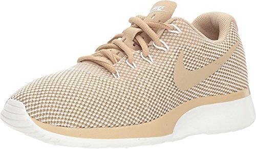 Nike Womens Tanjun Racer Mushroom/Mushroom-Sail-Muslin 921668-200 (9.5 B US)