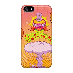 Hard Plastic Iphone 5/5s Case Back Cover,hot Old School Case At Perfect Diy