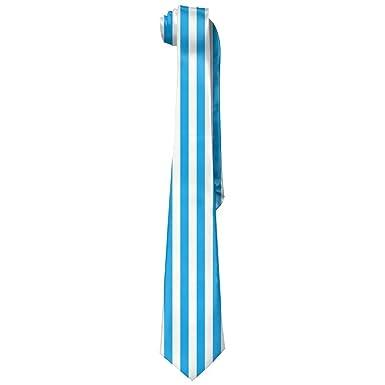 Jxrodekz Moda Extraña Corbata para hombre Corbata larga Corbata ...