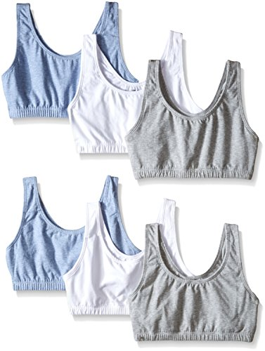 Fruit of the Loom Womens Tank Style Sports