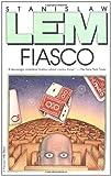 Fiasco, Stanislaw Lem, 0156306301