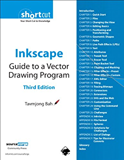 Bah inkscape pdf 4 sourceforge community press 4 tavmjong bah inkscape guide to a vector drawing program digital short cut fandeluxe Image collections