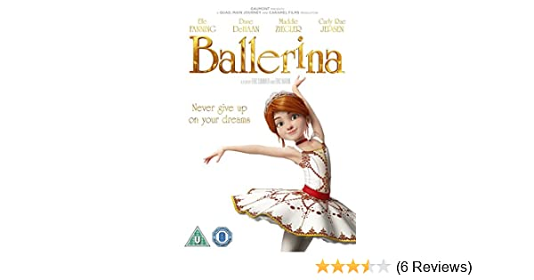 ballerina 2016 full movie download free