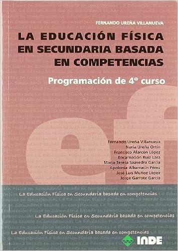 EDUCACION F.SECUNDARIA 4 PROGRAMACION CUARTO: Fernando;Ureña Ortin ...