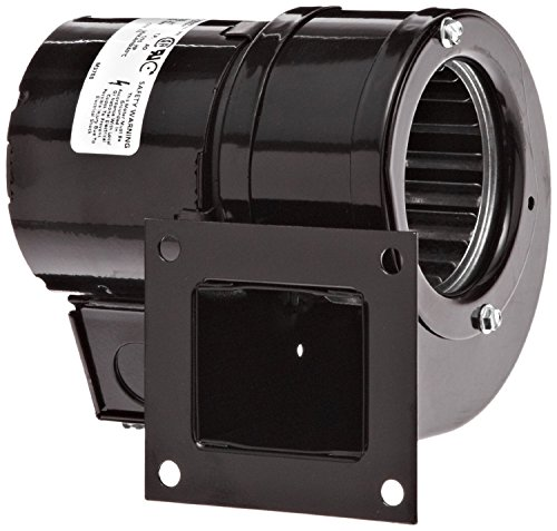 Fasco B30 Centrifugal Blower with Sleeve Bearing, 3,200 rpm, 115V, 60 Hz, 0.59 Amp, 45 CFM