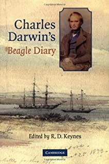 Charles Darwins Beagle Diary