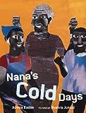 Nana's Cold Days, Adwoa Badoe, 0888999372