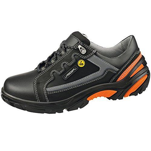 Abeba 34633-38 Crawler Chaussures de sécurité bas ESD Taille 38 Noir