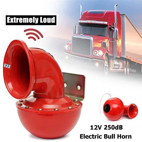 10 Best Fog Horns For Trucks