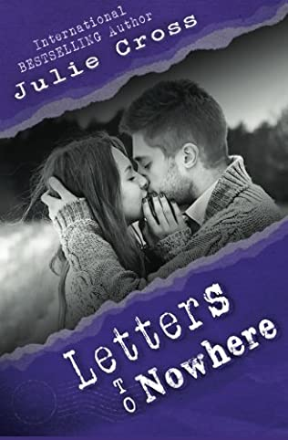 book cover of Letters to Nowhere