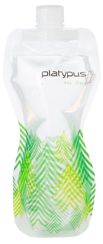 Platypus SoftBottles with Closure Cap