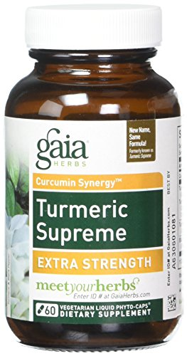 c Supreme Extra Strength - 60 Vegetarian Capsules (60) (Extra Herb)