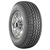 Mastercraft Courser STR All-Season Radial Tire - 235/65R17 104S