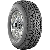 Mastercraft Courser STR All-Season Radial Tire - 265/70R17 115S