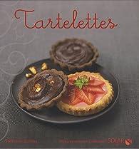 Tartelettes par Stéphanie Bulteau