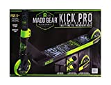 Madd Gear - Kick Pro Stunt Scooter, 100mm Hologram Core Wheels