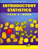 Introductory Statistics 6th Edition with Graphing Calculator Manual and Student Study Guide Set 9780470307304