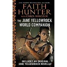 Jane Yellowrock World Companion