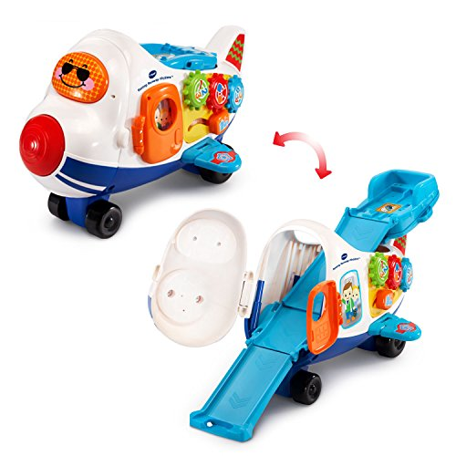 The 8 best toy airplanes with runways